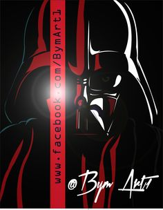 Darth Vader. Star Wars.