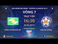 Song Lam Nghe An vs Da Nang - http://www.footballreplay.net/football/2017/02/26/song-lam-nghe-an-vs-da-nang-2/