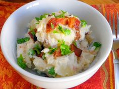 Smoky and complex in flavor, this potato salad with a twist will surely impress.