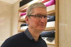 Stock rally stays alive; Apple's Tim Cook ties encryption... #TimCook: Stock rally stays alive; Apple's Tim Cook ties encryption… #TimCook