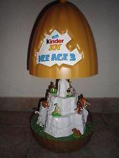Kinder Joy Ice Age 3 Diorama 2009 Kinderüberraschung Ferrero Orig. NEU OVP Ü-EI