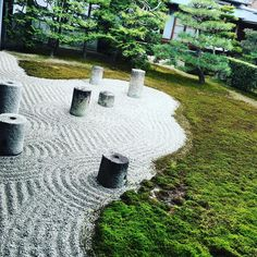 #八相の庭 #hassogarden #東庭 #easterngarden #北斗七星 #hokutoshichisei #bigdipper #東福寺方丈 #tofukujihojo #東福寺 #tofukujitemple #tofukuji #京都 #kyoto    #japan #japon #nippon #loves_japan #travel #traveling #instatravel #mytravelgram