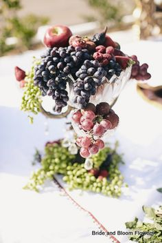 pretty fruit styling for a sofreh aghd