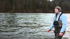 Spey Casting - Getting More Powerful Skagit Casts