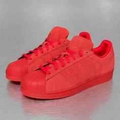 adidas superstar supercolor rouge