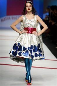 Agatha Ruiz de la Prada - Fall Winter 2009/2010 Ready-To-Wear - Shows - Vogue.it