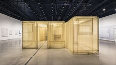 Image result for do ho suh office