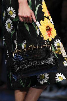 Collezione borse Dolce e Gabbana Primavera Estate 2016 36e6b3a5b9a