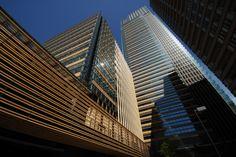 Tokyo Midtown by Mitsuo KOBAYASHI on 500px