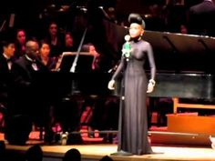 I get excited when I see such talented people challenging themselves. I Love Janelle Monae.