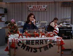 Christmas TV History: Mary Tyler Moore