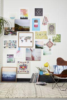 Studio space. #urbanoutfitters