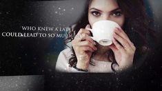 Love Over Lattes (Desert Monsoon Series, Book Book Trailer I Bay, Book Trailers, Monsoon, Book 1, Latte, Deserts, Postres, Dessert, Plated Desserts