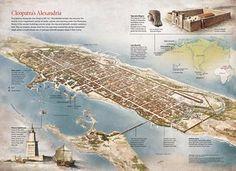 Cleopatra's Alexandria, July 2011