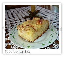 Wielkie Żarcie - Przepis - bezglutenowe ciasto drożdżowe z jabłkami i kruszonką Banana Bread, French Toast, Sweets, Baking, Breakfast, Food, Morning Coffee, Gummi Candy, Candy