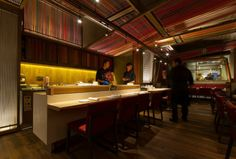 The Food & Leisure Guide ®   Pakta: Ένα Nikkei εστιατόριο από τον Ferran και τον Albert Adria στη Βαρκελώνη
