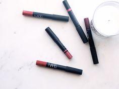 NARS Lip Pencils!