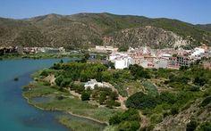 Ribesalbes es un municipio de la Comunidad Valenciana, España. Perteneciente a la provincia de Castellón, en la comarca de la Plana Baja.