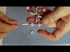 Schicken Weihnachtsstern Basteln in Deutsch - YouTube