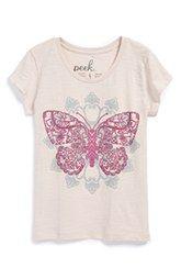 Big Girls' Tops: Stripe, T-shirts, Plaid & Woven | Nordstrom