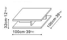 Plato Designer Table Camerich Sofa, Geometric Form, Table, Design, Geometric Fashion, Tables, Desk, Tabletop