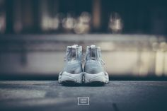 """5af0a7e0b96 Nike Air Footscape Magista """"Wolf Grey"""" – Zwischen Fashion und Fußball"""