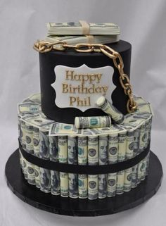 Money Birthday Cake Fin Ish Me Cupcakes The Wealthy Money Cake. Money Birthday Cake Us Dollar Money Cake For Lloyds Birthday Jocakes. Money Birthday Cake 12 Made Out Of 100 Bill Money Cakes Photo Dollar Bill Birthday. Happy Birthday Phil, Money Birthday Cake, 25th Birthday Cakes, Birthday Cake For Him, Money Cake, 25th Birthday Ideas For Him, Birthday Cake For Boyfriend, Men Birthday, Birthday Gifts