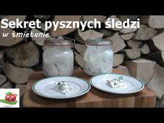 𝐉𝐞𝐝𝐲𝐧𝐞 𝐭𝐚𝐤𝐢𝐞 𝐒́𝐥𝐞𝐝𝐳𝐢𝐞 𝐰 𝐒́𝐦𝐢𝐞𝐭𝐚𝐧𝐢𝐞 ❗❗❗ 𝐨𝐠𝐫𝐨𝐝𝐧𝐢𝐤𝐚 (𝐩𝐫𝐳𝐞𝐩𝐢𝐬 𝐤𝐭𝐨́𝐫𝐞𝐠𝐨 𝐧𝐚 𝐩𝐞𝐰𝐧𝐨 𝐧𝐢𝐞 𝐳𝐧𝐚𝐬𝐳) - YouTube Mason Jars, Food And Drink, Youtube, Mason Jar, Youtubers, Youtube Movies, Glass Jars, Jars