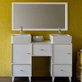 "Found it at Wayfair - Solutions 48"" Double Bathroom Vanity Set"