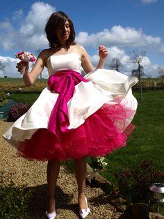 Lizzie Jayne dresses!