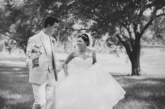 #wedding #blackandwhite #oaks #Florida #GrandOaksResort