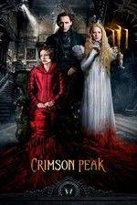 Watch Crimson Peak