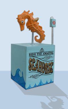 Seahorse Automata