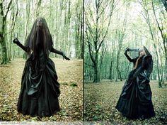Black Damsel  http://www.viona-art.com
