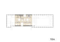Gallery of Maggie's Lanarkshire / Reiach and Hall Architects - 25