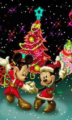 Felicitaciones De Navidad De Disney.158 Mejores Imagenes De Navidad Disney Navidad Disney