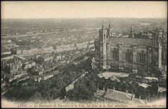 Postcards: Lyon - http://youhavebeenupgraded.boardingarea.com/2016/07/postcards-lyon/