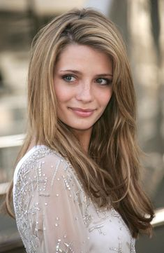 Images For > Mischa Barton Hair