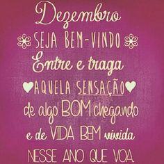 Estamos a chegar ao final do ano, é verdade....já passou 1 ano :)  Olha para o Futuro com Certeza que vais Realizar Todos os Teus Sonhos :)  #dezembro #atreveteaserlivre #escolheserfeliz