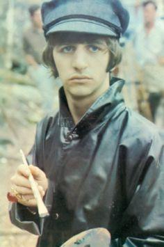Best 100 Ringo Starr Photos – The Beatles George Harrison, John Lennon, Beatles Photos, The Beatles, Beatles Guitar, Beatles Band, Pop Rock, Rock And Roll, Paul Mccartney