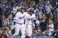Old Dodger trademarks gets the 2021 team to the postseason | by Cary Osborne | Sep, 2021 | Dodger Insider Justin Turner, Double Play, Shoulder Injuries, Dodger Stadium, Dodgers Baseball, Arizona Diamondbacks, Rite Of Passage, National League, Los Angeles Dodgers