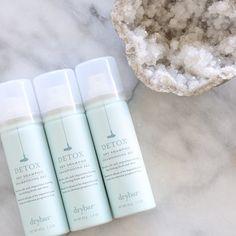 Drybar // Detox Dry Shampoo Mini