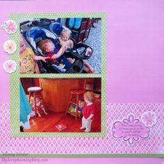 The Best Thing… | My Scrapbooking Blog