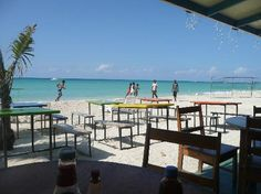 Alfred's Ocean Palace, Negril, Jamaica --- Nightclub @LunaSeaInn in #Bluefields #Jamaica a short drive to #Negril