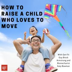 Biomechanist Katy Bowman, a leader in the Movement movement, has written a new book to teach us the critical role of movement to the human body (it's basically a nutrient!). And more importantly, how we can get our kids moving again. Kids Moves, How To Slim Down, Our Kids, Mens Fitness, Human Body, New Books, Raising, Health Fitness, Exercise
