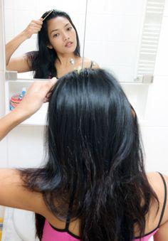 O cabelo também envelhece. Veja como lidar com a perda de volume
