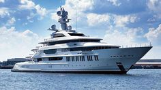 Oceanco has delivered its 89 metre superyacht Infinity