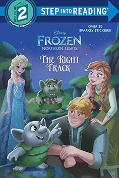 The Right Track (Disney Frozen: Northern Lights) (Step in... https://www.amazon.com/dp/0736435883/ref=cm_sw_r_pi_dp_x_MtxZybCVFH74A