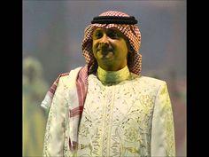 عبدالمجيد عبدالله - من زعلك (نسخة صافية)