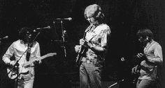 BREAD EN CONCIERTO 1978 David Gates, Bread, Concert, History, Breads, Bakeries